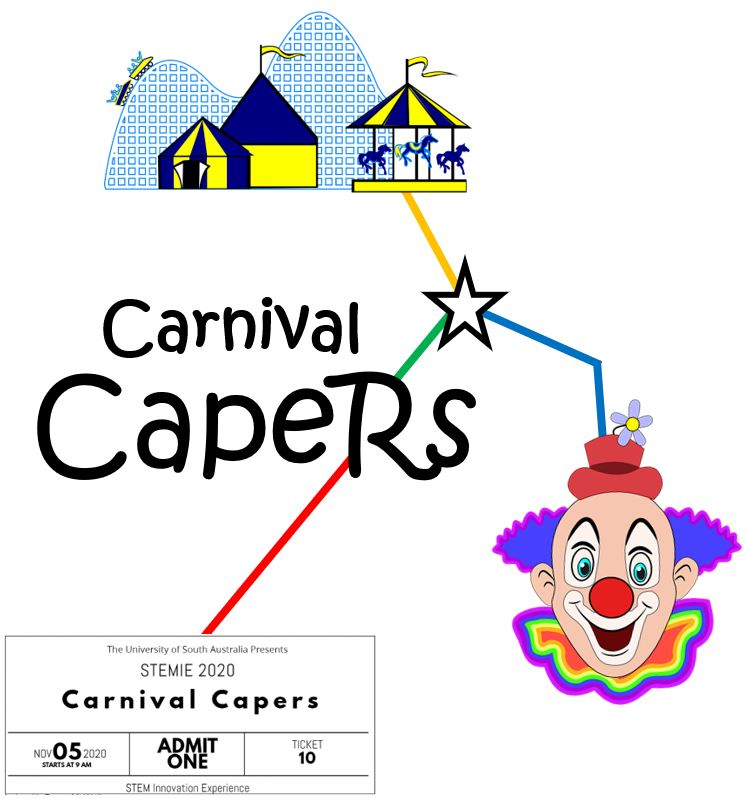 Carnival Capers Log