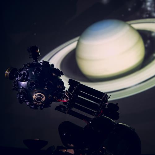 4.5-billion-year-old meteorite and other Stars on display as Adelaide Planetarium reopens