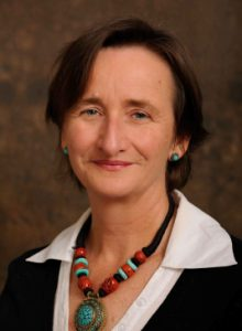 Associate Professor Shylie Mackintosh