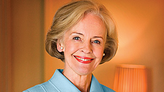Dame Quentin Bryce, AD, CVO
