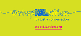 stopISILation poster