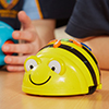 Bee Bots are just some of the new tech our kids engage with.