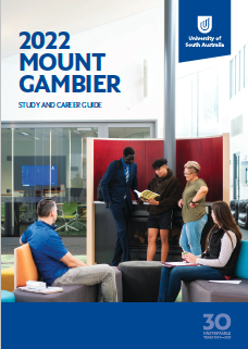 Mount Gambier Study Guide 2021