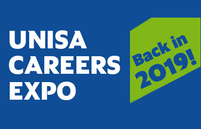 UniSA Careers Expo