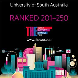 Times Higher Education Ranking logo