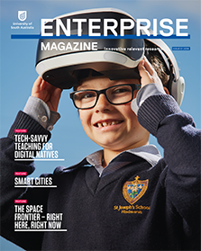 enterprise issue 1 2018 cover