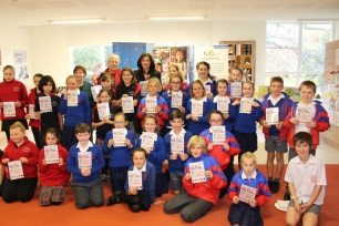Child Aware Geeveston Primary