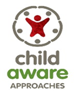 Child Aware Approaches logo
