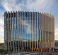 UniSA's new Cancer Research Institute building