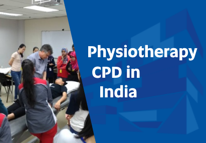 Physiotherapy PD in India