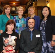 UniSA's teaching award winners