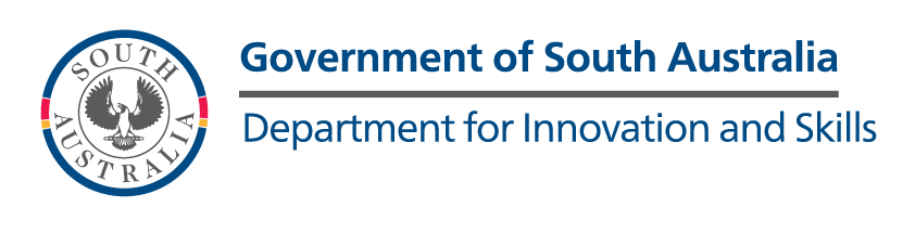 Government SA - Department for Innovation and Skills
