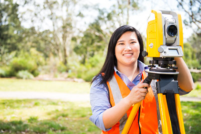 Bachelor of Engineering (Honours) (Surveying)