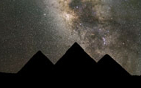 Cosmos of Ancient Egypt