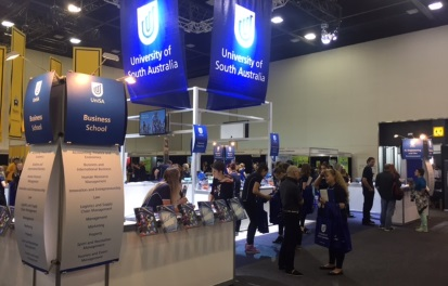 Tertiary Studies and Careers Expo