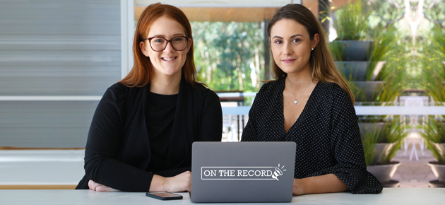 On The Record established in 2010 is an online publication run by Journalism students focusing on topics and issues that appeal to the student and wider communities.