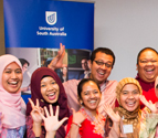 Australia Global Alumni Indonesia
