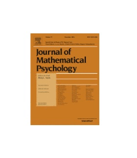 Journal of Mathematical Psychology