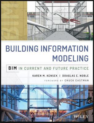 Building Information Modeling - Book Cover
