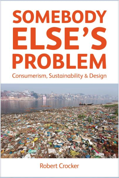 Somebody Else's Problem - Book Cover