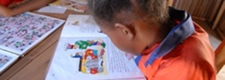 Developing a community approach to supporting literacy for pre-schoolers (Fiji)