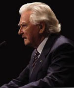 Bob Hawke delivering the 2000 Annual Hawke Lecture