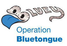 Citizen Science - Operation Bluetongue