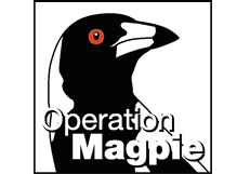 Citizen Science - Operation Magpie