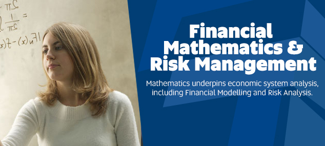 Financial Mathematics and Risk Management