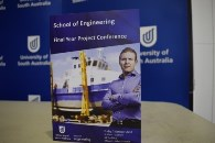 2016 School of Engineering Final Year Project Conference