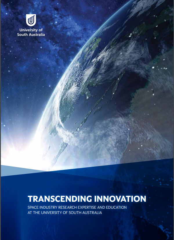 Transcending Innovation - UniSA Space Expertise and Education