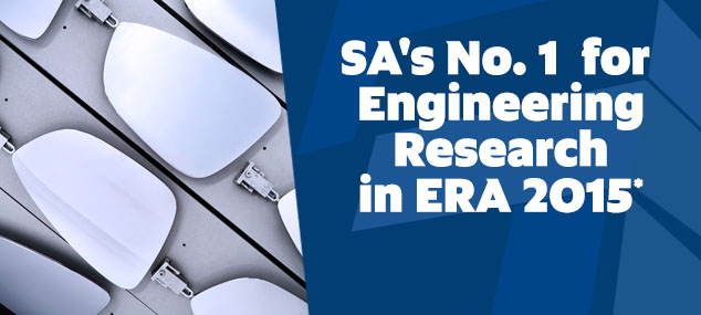 SA N. 1 for Engineering research in ERA 2015