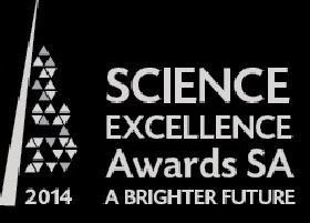 SA Science Awards finalist