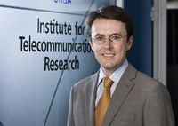 Fresh Leadership for Telecommunications Research in SA