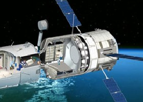 UniSA's Latest International Space Mission