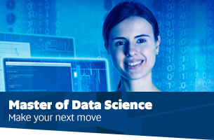 Master of Data Science