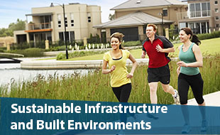 Sustainable Infrastructure and Built Environments