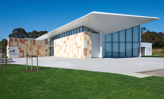Mount Gambier Campus