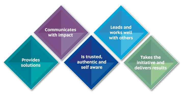 Core Attributes of UniSA