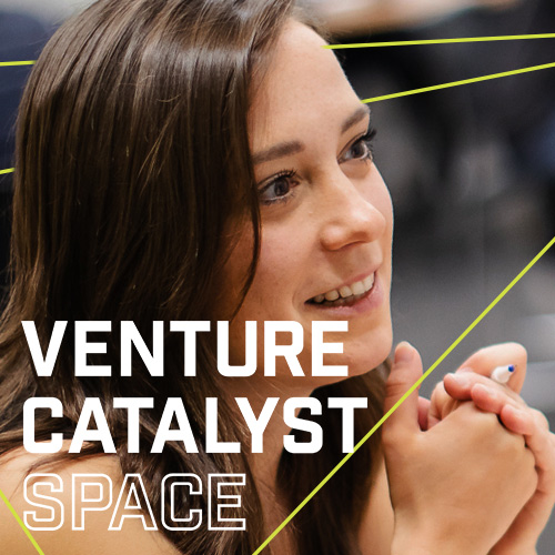 Venture Catalyst Space