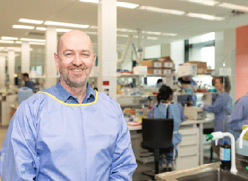 Prof Pitson UniSA's new Chair in Brain Tumour Research