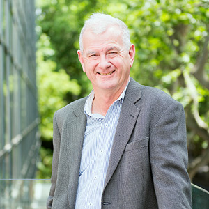 Associate Professor Jim Dollman